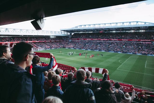 VI.nl, de virtuele tribune en/of voetbalkantine