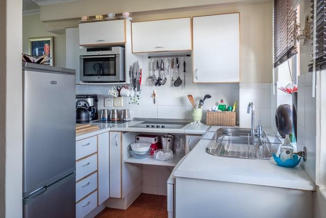 Ben je toe aan een nieuwe keuken?